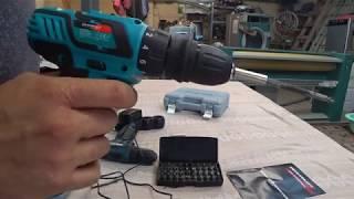 Мой шуруповёрт, обзор инструмента для ремонта техники