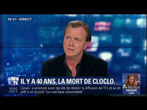 """""""Je suis très touché"""" - L'interview de Claude François Junior en intégralité"""