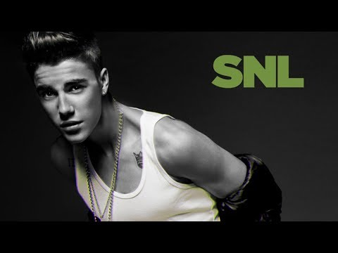 Justin Bieber Worst Behaved Guest On SNL According To Cast