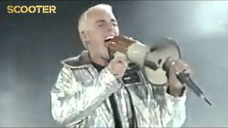 Scooter She Said Live At Baltic Tour 1998 HD