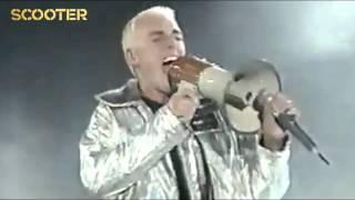 Скачать Scooter She Said Live At Baltic Tour 1998 HD