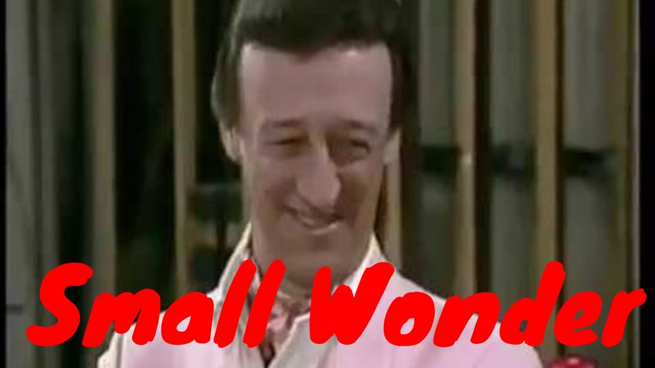 Download Small Wonder  S 4 E 18 Hooray for Hollyweird! S4 E18  (Without intro)