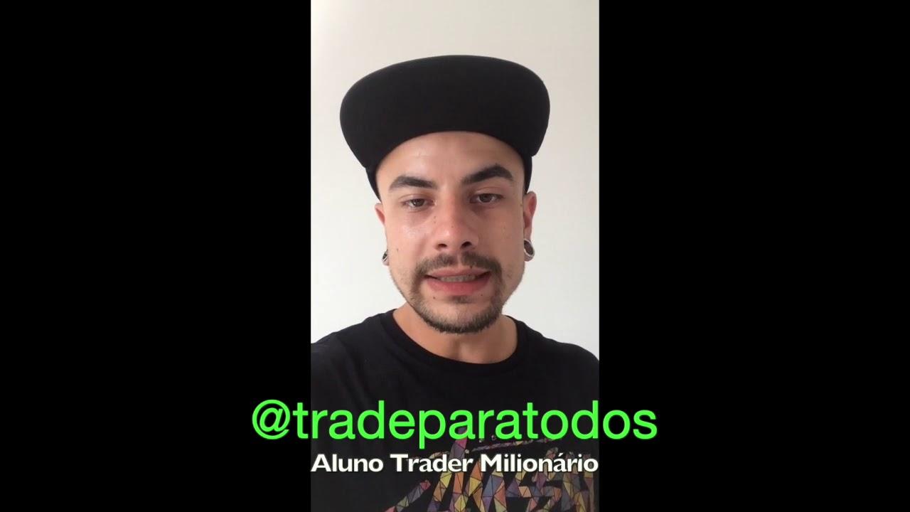 metodo trader milionario reclame aqui