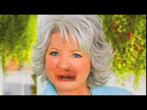 Paula Deen\'s Butter Sleep