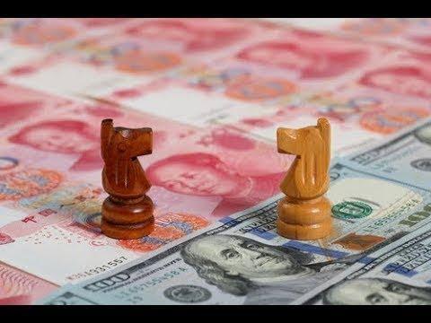 Gerald Celente - Trade Wars Won't Sink Markets. This Will!