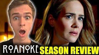 American Horror Story: Roanoke - Season Review