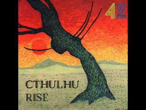 Cthulhu Rise - Opus 32 HD (Album Track)