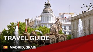 Let us introduce you to the heart of spain - madrid. city has a lot show and we want discover it all with our remarkable tour in madrid.tr...
