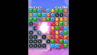 Candy Crush Jelly Saga Level 50 New No Boosters