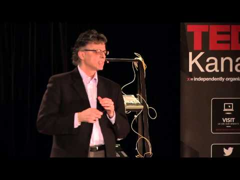 Imagine. Unlocking our potential. For all. For good. | Marco Pagani | TEDxKanata
