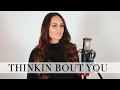 Frank Ocean - Thinkin Bout You (Arlene Zelina Cover)