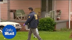 Home of Baltimore mayor is raided by the FBI and the IRS