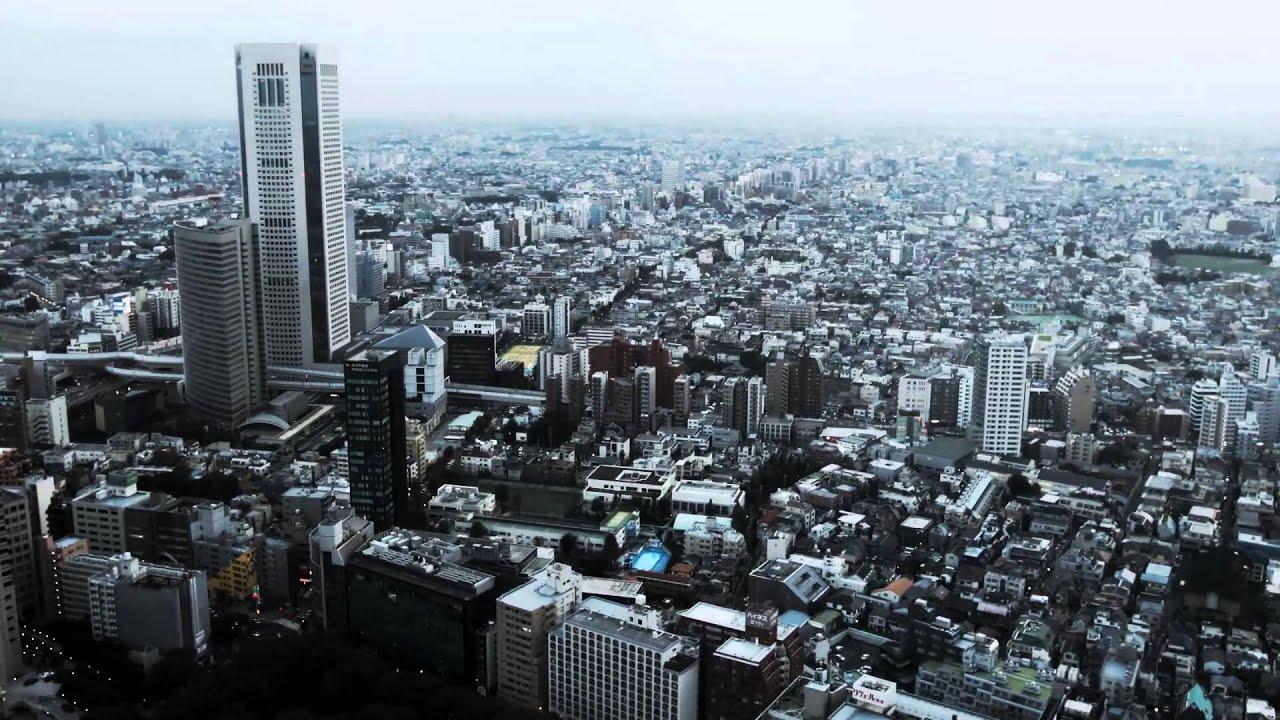 luki「東京」