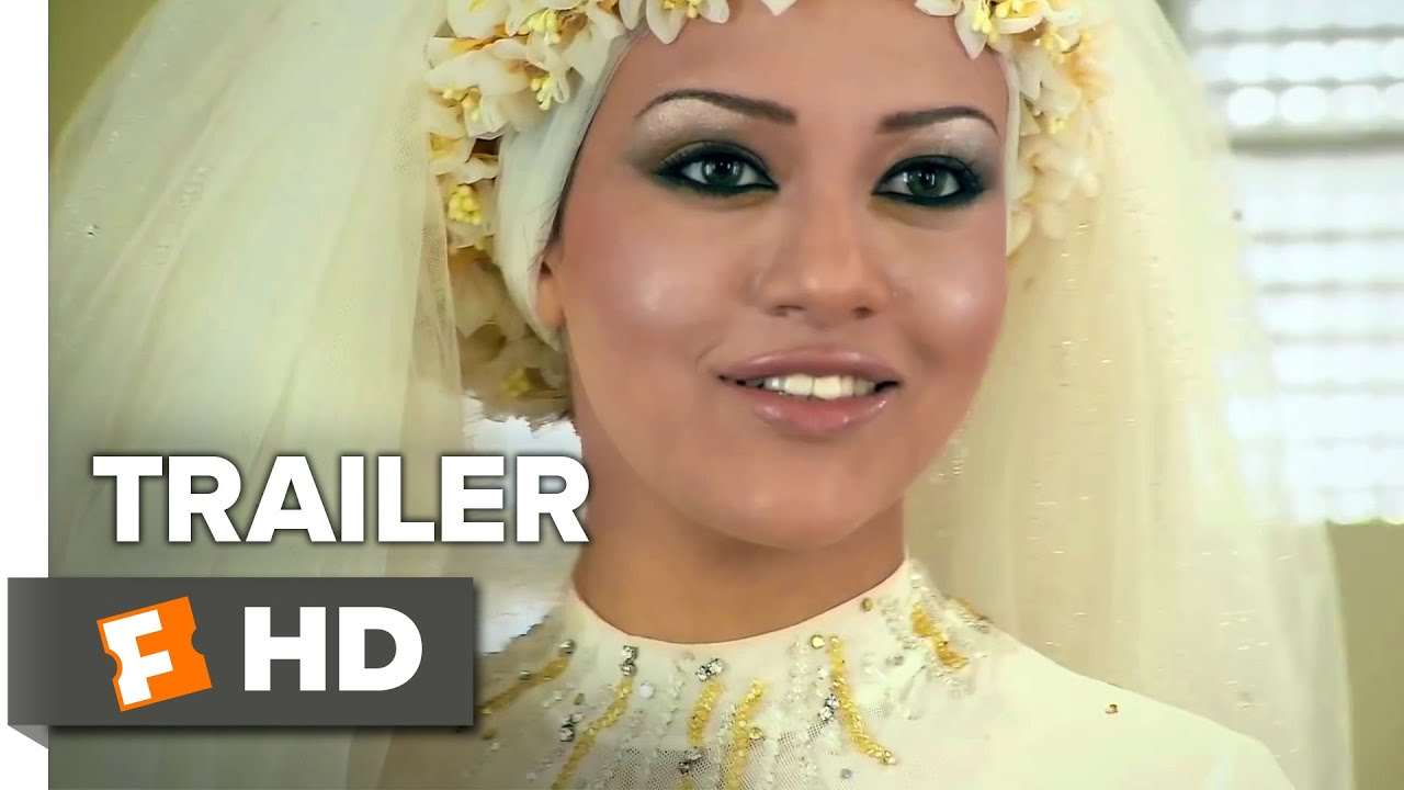 The Tainted Veil Official Trailer 1 (2015) - Hijab Documentary HD