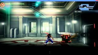 Strider (2014) PC / Steam Gameplay - Red Dragon Awaits