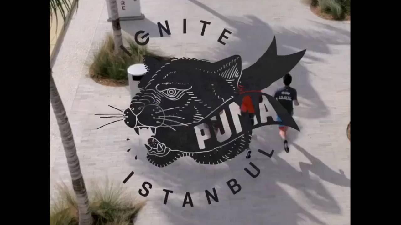 puma ignite istanbul