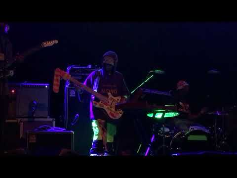 Mono Neon, Dj Logic, Daru Jones, Marcus Machado