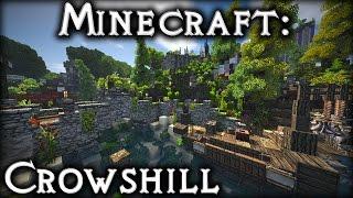 DakrCraft: Crowshill (by Erolith, Ehrendil & Thalanil)