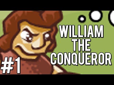 WILHELM KRZYWORYJNY - William the Conqueror #1