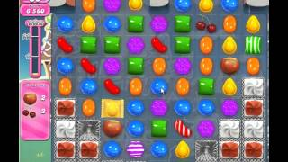 Candy Crush Level 152 - Candy Crush Saga Level 152 - No Boosters