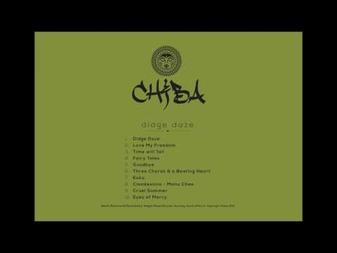 CHIBA - Full Album - Didge Daze - November 2011