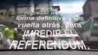 Llegó el Momento para Impedir el Referéndum en Venezuela