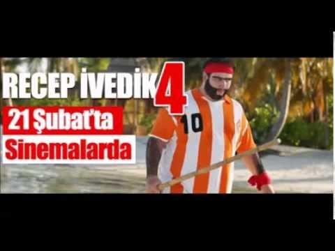 Recep İvedik 4 - Yeni Fragman Survivor HD