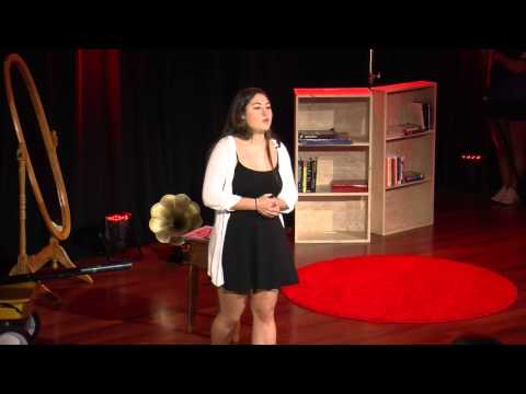 Mirror, mirror on the wall: taking a look at self-confidence | Hany Zerbib | TEDxPineCrestSchool
