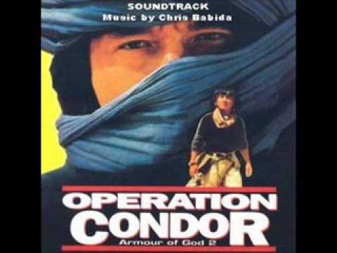Operation Condor Soundtrack - End Title