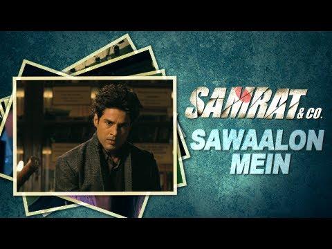 Sawaalon Mein (Audio) | Full Song | Shreya...