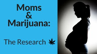 What the Scientists Say About Consuming Cannabis While Pregnant or Breastfeeding (Moms & MJ Part 3)