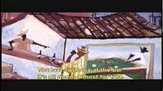 Traficando Informação - MV Bill with English subtitles