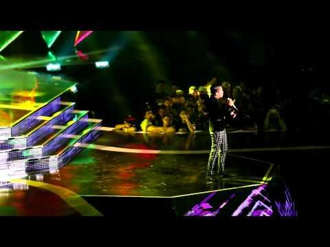 Persembahan Hafiz Suip - 'Bahagiamu Deritaku' di Anugerah MeleTop ERA