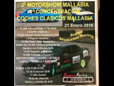 Mallabia 2018