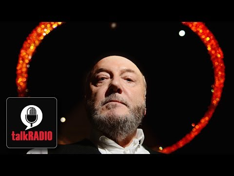 """George Galloway: """"Our political leadership is in a hurry to get to Armageddon"""""""