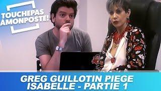 Greg Guillotin piège Isabelle Morini-Bosc - Partie 1