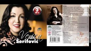Verica Serifovic - Nestaces iz mog zivota - (Audio 2012) HD