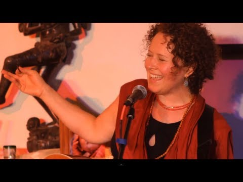 Hanuman Chalisa (Windblown Version) by Brenda McMorrow (Official Music Video)
