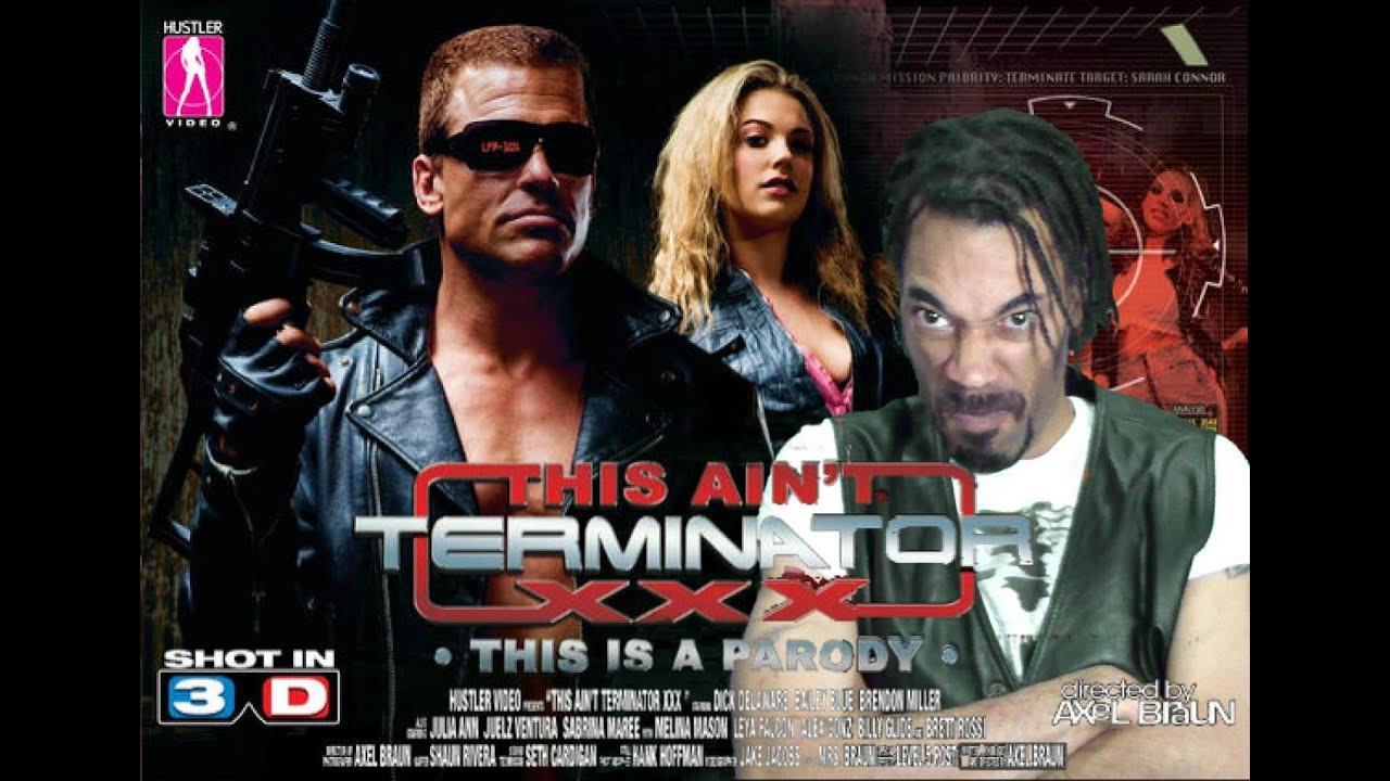 Download This Ain't the Terminator review