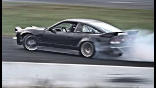 homepage tile video photo for Club Loose: Stuffed moves drifting 2020