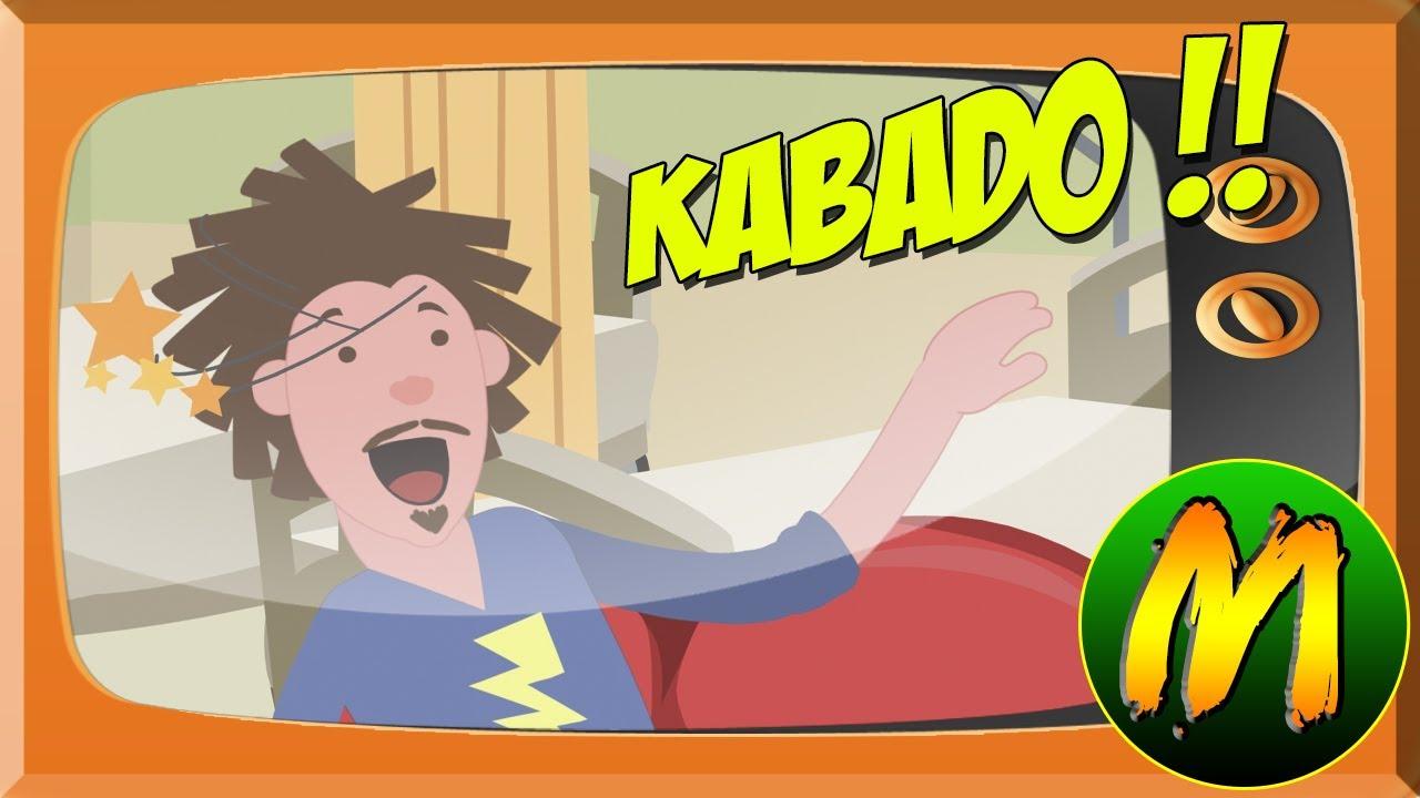 PINOY JOKES SEASON 6: KABADO