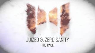 TMS017 | Juized & Zero Sanity - The Race
