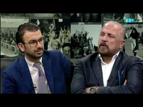 Bir Milletin Destanı... @ismail_halis ve @meteyarar ile 15 Temmuz Özel Yayını (TEKRAR)
