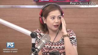 Patay na raw ako? - DJ Raqi's Secret Files (July 25, 2018)