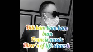 j Francis k - kigwa leero - lyrics Video