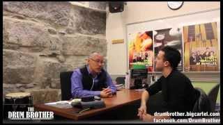 studying with Alan Dawson - John Ramsay
