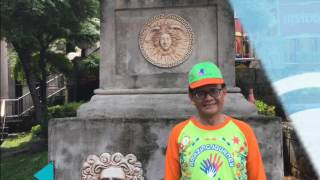 julia rossie goes to dufan ancol part 1