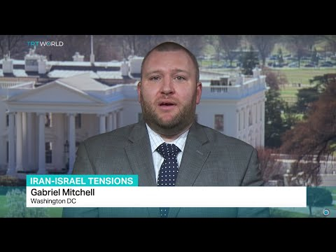 Interview with Gabriel Mitchell from Mitvim on Iran-Israel relations