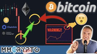 WARNING!! CRAZY ALTCOIN CHART Shows EXACTLY When ALT-SEASON END's & HOW HIGH!!  Bitcoin Dump