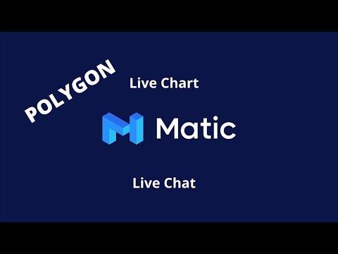 Polygon (MATIC) Live